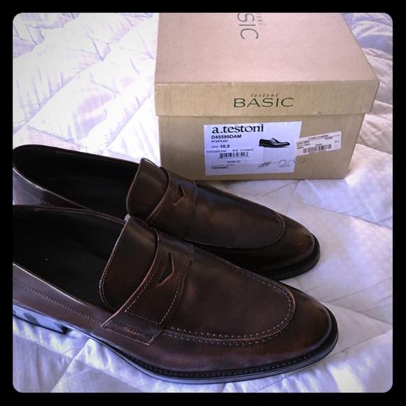 497b760ec76 a. testoni Other - Men s A. Testoni Basic Loafers